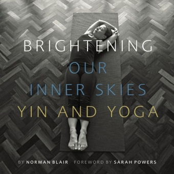 Brightening your Inner Skies - Yin and Yoga