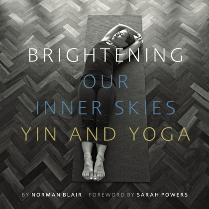 Brightening our inner skies by Norman Blair
