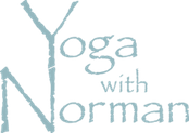 Yoga with Norman